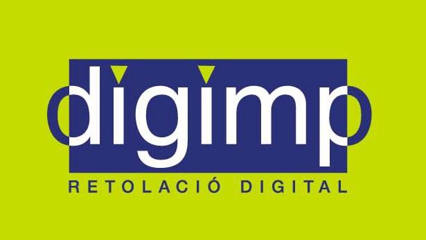 logo Digimp retols