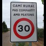 02Senyalització Camí Rural-RètolsDigimp