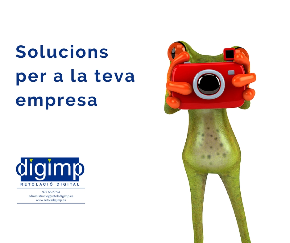 solucions empresa