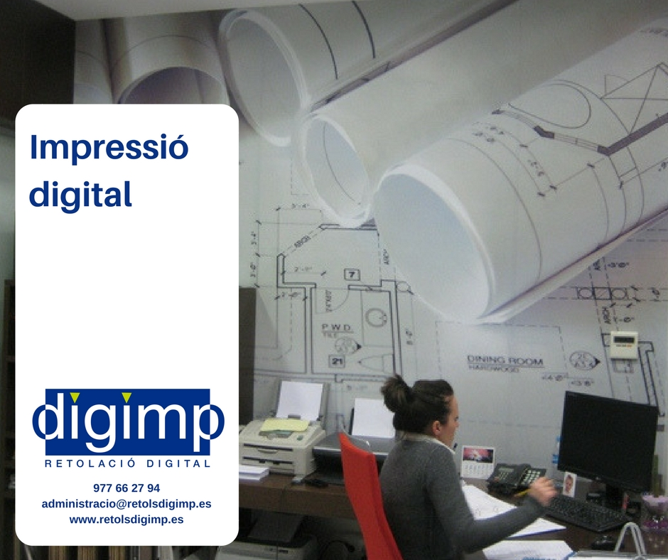Impressió digital