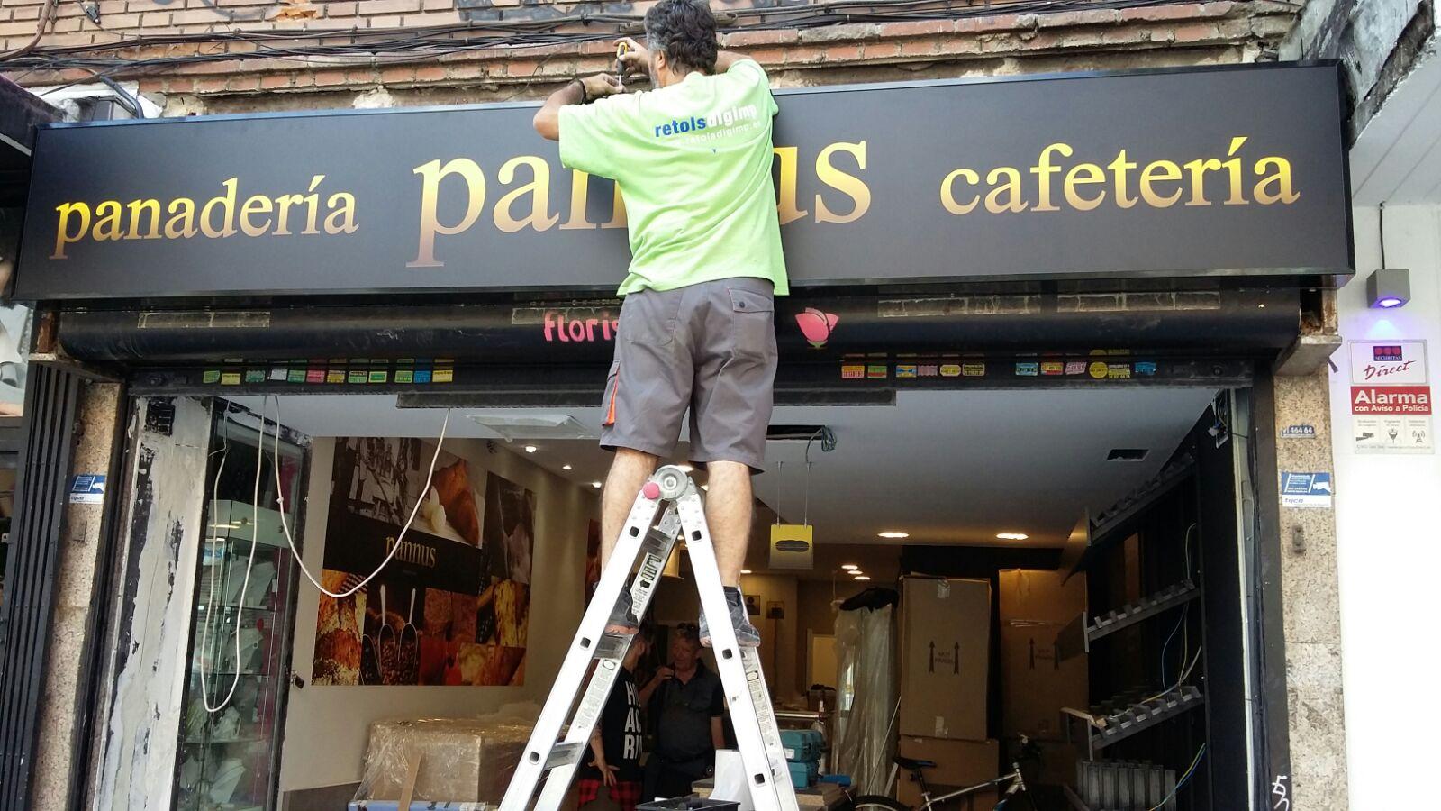 Pannus Madrid maig2017